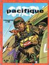 Cover for Garry Pacifique (Impéria, 1953 series) #18