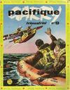 Cover for Garry Pacifique (Impéria, 1953 series) #9