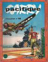 Cover for Garry Pacifique (Impéria, 1953 series) #15