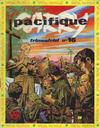 Cover for Garry Pacifique (Impéria, 1953 series) #16