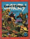 Cover for Garry Pacifique (Impéria, 1953 series) #20