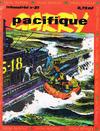 Cover for Garry Pacifique (Impéria, 1953 series) #21
