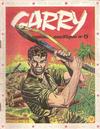 Cover for Garry Pacifique (Impéria, 1953 series) #5