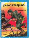 Cover for Garry Pacifique (Impéria, 1953 series) #22