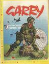 Cover for Garry Pacifique (Impéria, 1953 series) #4