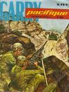 Cover for Garry Pacifique (Impéria, 1953 series) #36