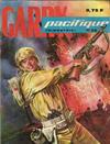 Cover for Garry Pacifique (Impéria, 1953 series) #35