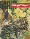 Cover for Garry Pacifique (Impéria, 1953 series) #40