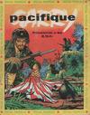 Cover for Garry Pacifique (Impéria, 1953 series) #30