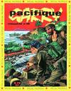 Cover for Garry Pacifique (Impéria, 1953 series) #19
