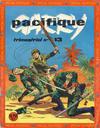 Cover for Garry Pacifique (Impéria, 1953 series) #13