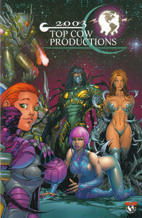 Cover Thumbnail for 2003 Top Cow Productions (Top Cow Productions, 2003 series)