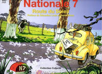 Cover Thumbnail for Nationale 7 (Idées+, 2007 series)