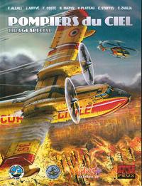 Cover Thumbnail for Pompiers du ciel - Tirage spécial (Idées+, 2016 series)