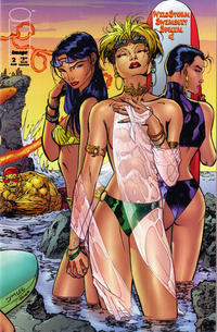 Cover Thumbnail for Wildstorm Swimsuit Special (Image, 1994 series) #2