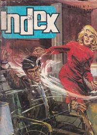 Cover Thumbnail for Index (Impéria, 1972 series) #1
