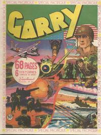 Cover Thumbnail for Garry Pacifique (Impéria, 1953 series) #1