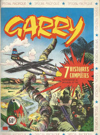 Cover Thumbnail for Garry Pacifique (Impéria, 1953 series) #3