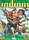Cover for Indians (Impéria, 1957 series) #31