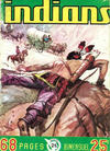 Cover for Indians (Impéria, 1957 series) #26