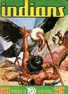 Cover for Indians (Impéria, 1957 series) #9