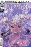 Cover for Amethyst (DC, 2020 series) #2