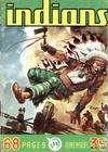 Cover for Indians (Impéria, 1957 series) #55
