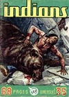 Cover for Indians (Impéria, 1957 series) #57