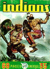 Cover for Indians (Impéria, 1957 series) #59