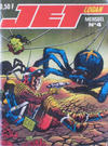 Cover for Jet Logan (Impéria, 1968 series) #4