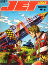 Cover for Jet Logan (Impéria, 1968 series) #2