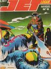 Cover for Jet Logan (Impéria, 1968 series) #6