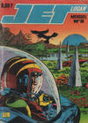 Cover for Jet Logan (Impéria, 1968 series) #8