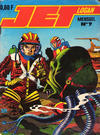 Cover for Jet Logan (Impéria, 1968 series) #7