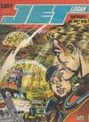Cover for Jet Logan (Impéria, 1968 series) #10
