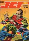 Cover for Jet Logan (Impéria, 1968 series) #13