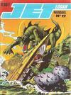 Cover for Jet Logan (Impéria, 1968 series) #17