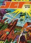 Cover for Jet Logan (Impéria, 1968 series) #20