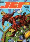 Cover for Jet Logan (Impéria, 1968 series) #16