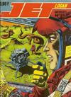 Cover for Jet Logan (Impéria, 1968 series) #21