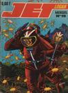 Cover for Jet Logan (Impéria, 1968 series) #19