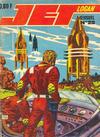 Cover for Jet Logan (Impéria, 1968 series) #22