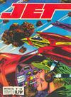 Cover for Jet (Impéria, 1971 series) #38