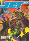 Cover for Jet Logan (Impéria, 1968 series) #37