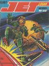 Cover for Jet Logan (Impéria, 1968 series) #28