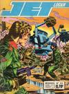 Cover for Jet Logan (Impéria, 1968 series) #33