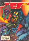 Cover for Jet Logan (Impéria, 1968 series) #35