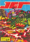 Cover for Jet (Impéria, 1971 series) #40