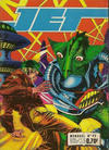 Cover for Jet (Impéria, 1971 series) #43