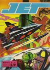 Cover for Jet (Impéria, 1971 series) #41